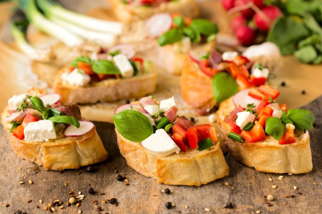 Innovative Catering Ideas For Your Next Event