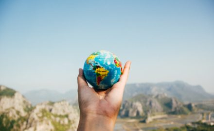 Tantalizing Travel: 3 Careers That Could Take You Abroad