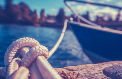 Don't Cast Away Your Business! What You Need To Stay Afloat