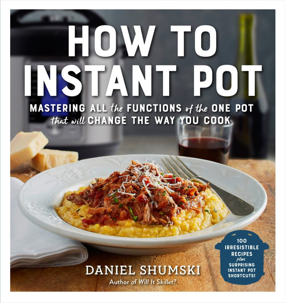 What Recipe Would You Like To Learn How To Instant Pot?