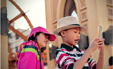 Moving Internationally? 4 Values Your Children Will Learn Abroad