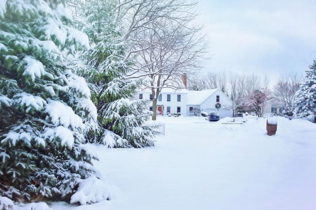 Winter Woes: 5 Problems to Prevent and Look Out For