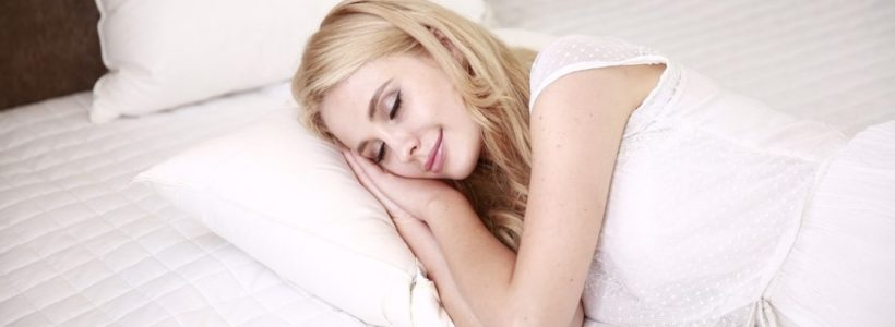 These 3 Things Are Secretly Robbing You Of Sleep