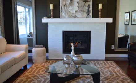 How Marble Fireplace Surrounds Can Add Class to Your Living Room?