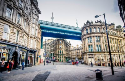 Property Investment Hotspots in the UK