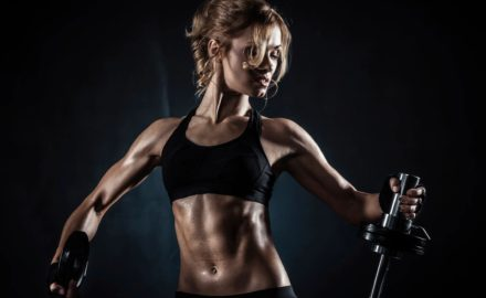 3 Easy Ways To Achieve Ab-solutely Awesome Abs