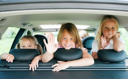 Fam Transport: How to Pick a Great Family Vehicle