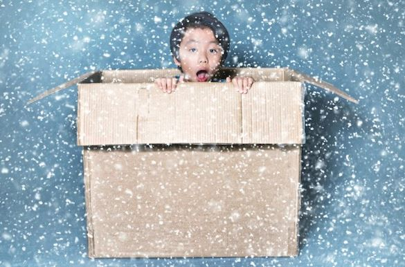 Moving during the Winter? 5 Tips to Make the Transition Easier
