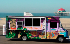 4 Chef Tips for Choosing Food Truck Manufacturers to Start their Business