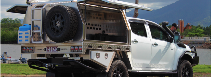 What to Consider When Going for Custom Canopy for Your Vehicle