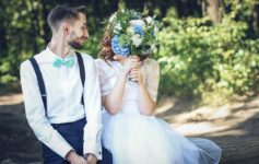 The Makings Of An Unforgettable Wedding
