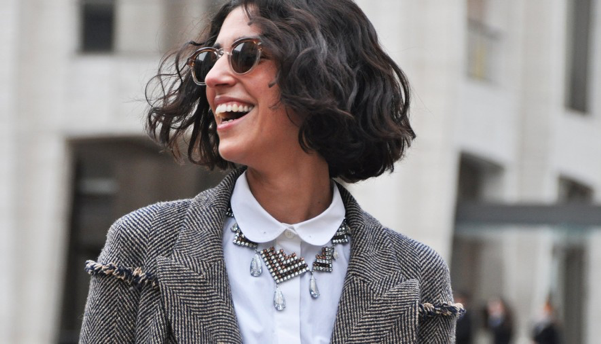 How to Wear Statement Necklaces Right and Look Stunning