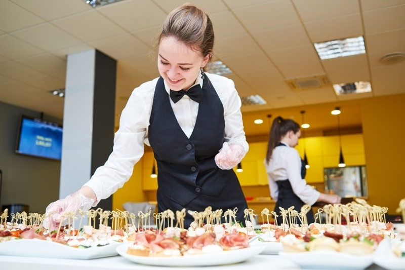 A Good Catering Service Is Your Partner for Making Events Successful