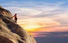 Reach! Climb Every Business Mountain By Breaking Down Your Dreams