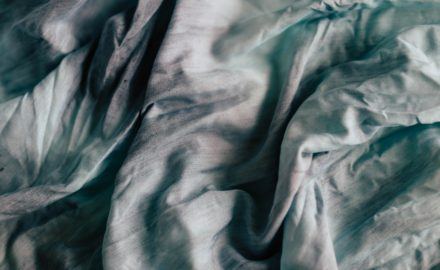 The Material Matters: Your Garments Turned Raw