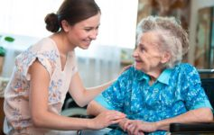 Health In Later Life: The Best Ways To Care For Aging Relatives