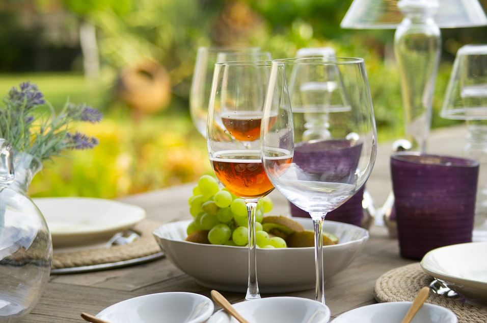 Food and Wine: How to Find the Best Pairings for Unique Meals