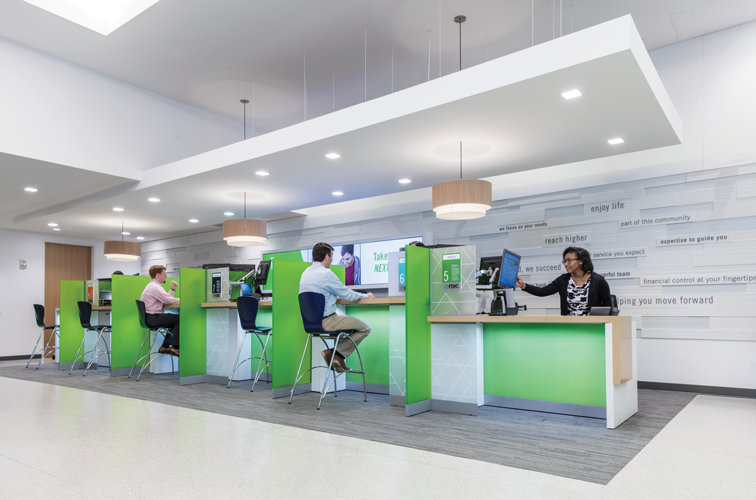 How Regions Bank Is Taking Your Banking Needs To The Next Level In Atlanta!