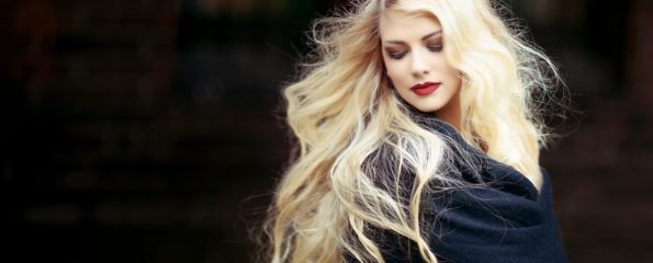4 Essential Tips for Effective Anti-Aging Haircare