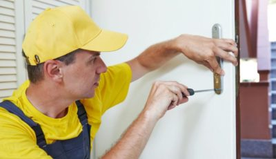 5 Services Offered by Professional Locksmiths