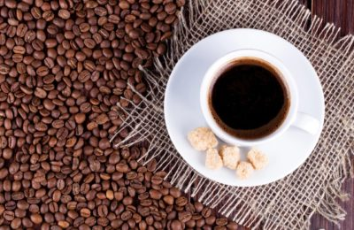 The Trends in the Global Coffee Industry