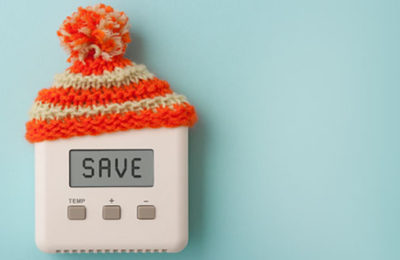 5 Ways To Cut Your Heating Bills