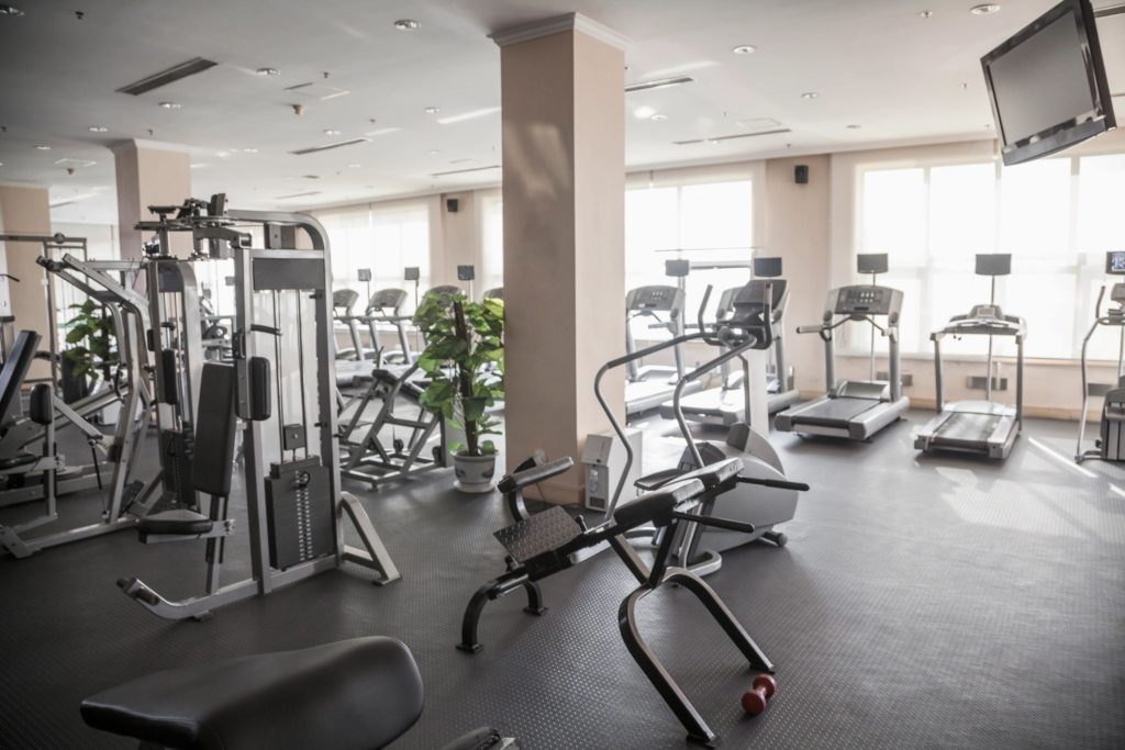 Home Fitness Tips –What to Consider When Choosing Your Home Fitness Equipment