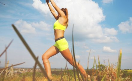 How To Get Healthy & Stay Fit Long-Term