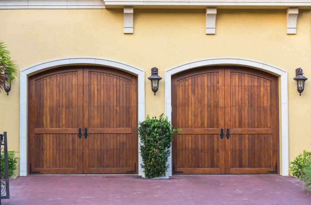 Choosing the Right Doors for Your Home