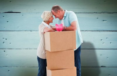Empty Nesters: 5 Reasons to Downsize Your Home