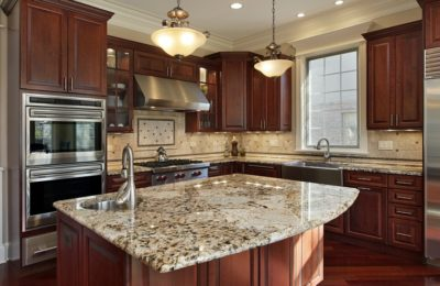 Opt For Small Kitchen Renovation Service To Make The Maximum Impact