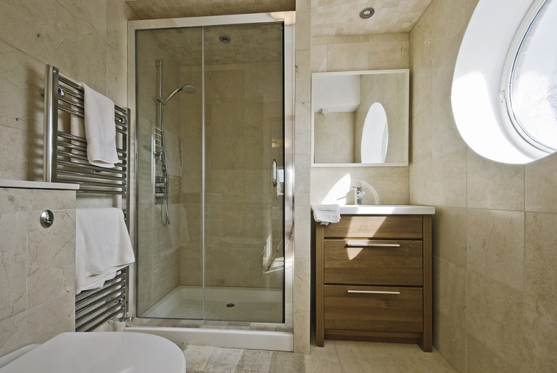 Shower Screens That Make Your Bathroom Appear Classic