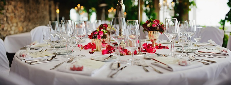 What Are the Special Wedding Catering Ideas To Look After?