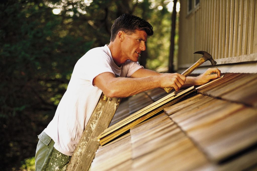 Treading Carefully: Asbestos Roof Removal Requires These 3 Special Precautions