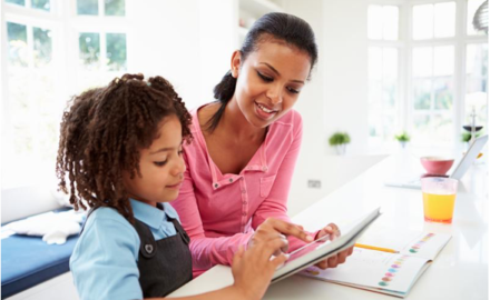 A Mom's Guide to Choosing the Best Education for Her Child
