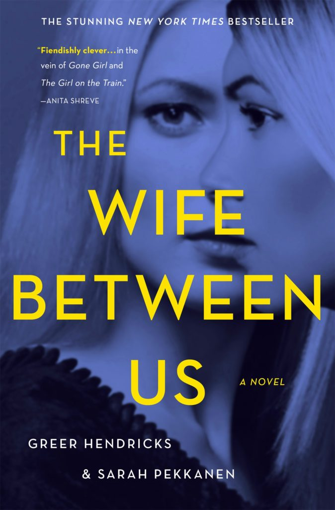 Enter To Win: The Wife Between Us Book Prize Pack Giveaway!