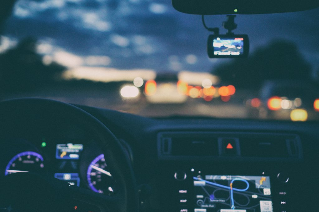 Car Safety Tips for Long Journeys