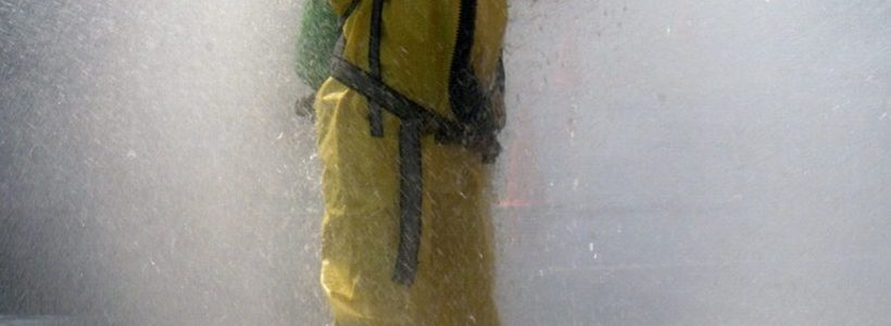 4 Interesting Situations That Require Biohazard Cleaning