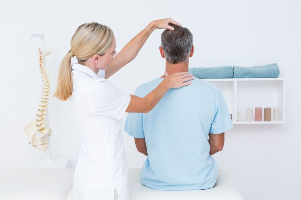Conditions That Can Be Treated Using Chiropractic Adjustments