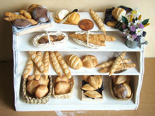 bread, bread storage