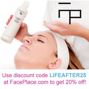 exfoliant, moisturizer, toner, cleanser, face wash