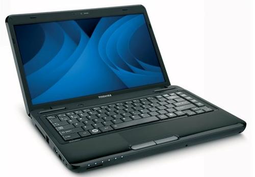 Toshiba Satelliate 14 inch Notebook
