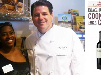 Da-Vinci-&-Chef-John-Metz