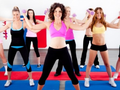 Crazy Cardio: 7 Ways To Get Your Heart PUMPING