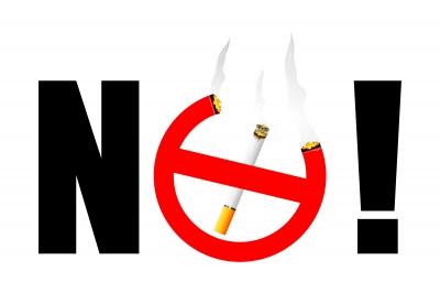 No smoking resolutions