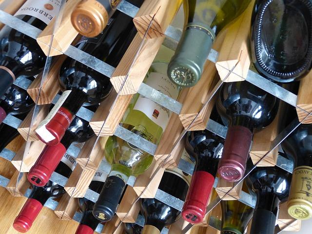 drinking wine health
