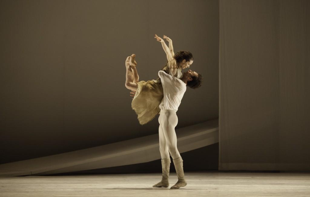 Atlanta Ballet Romeo and Juliet romance love