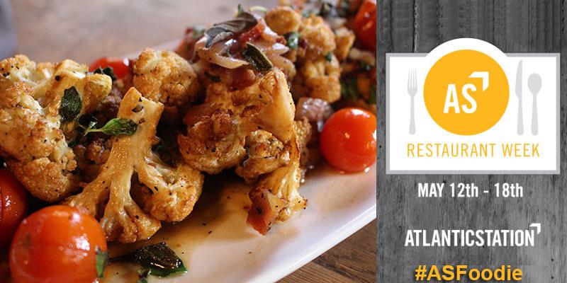 Atlantic Station Restaurant Week Meehans