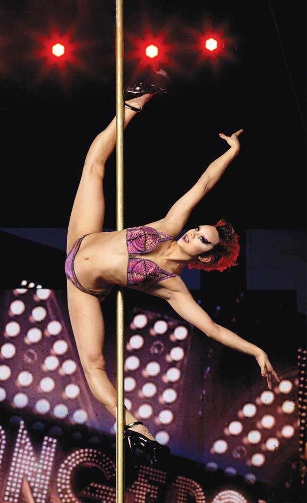 Cirque du Soleil Michael Jackson Tour