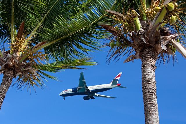 travel air fare